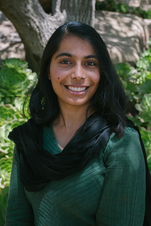 Ahana Mukherjee