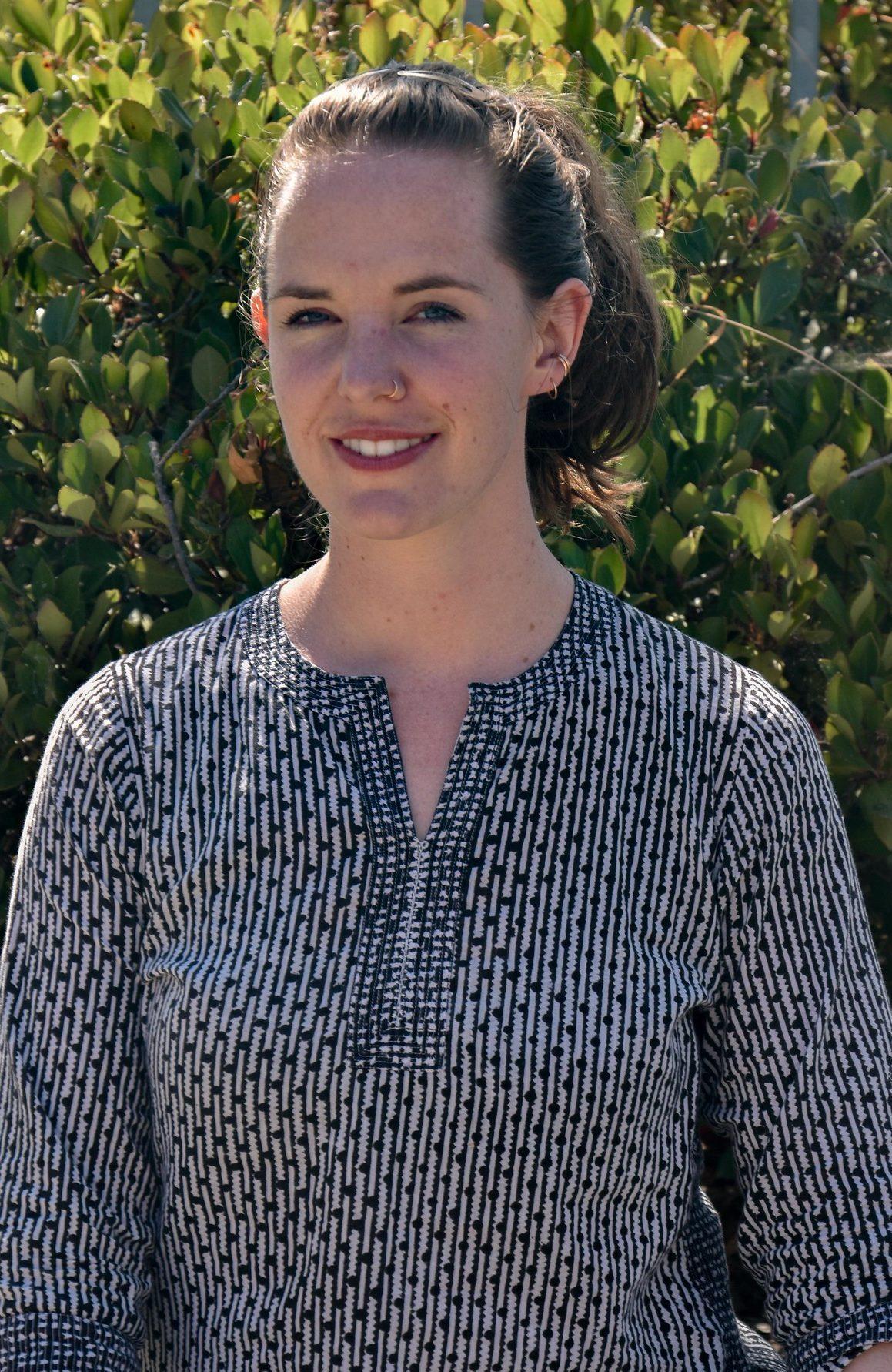 Carrie McCune