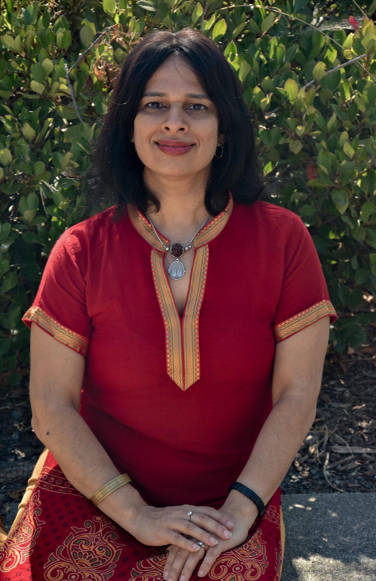 Lavina Mehta