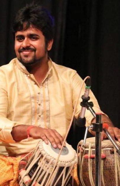 Satyaprakash Mishra