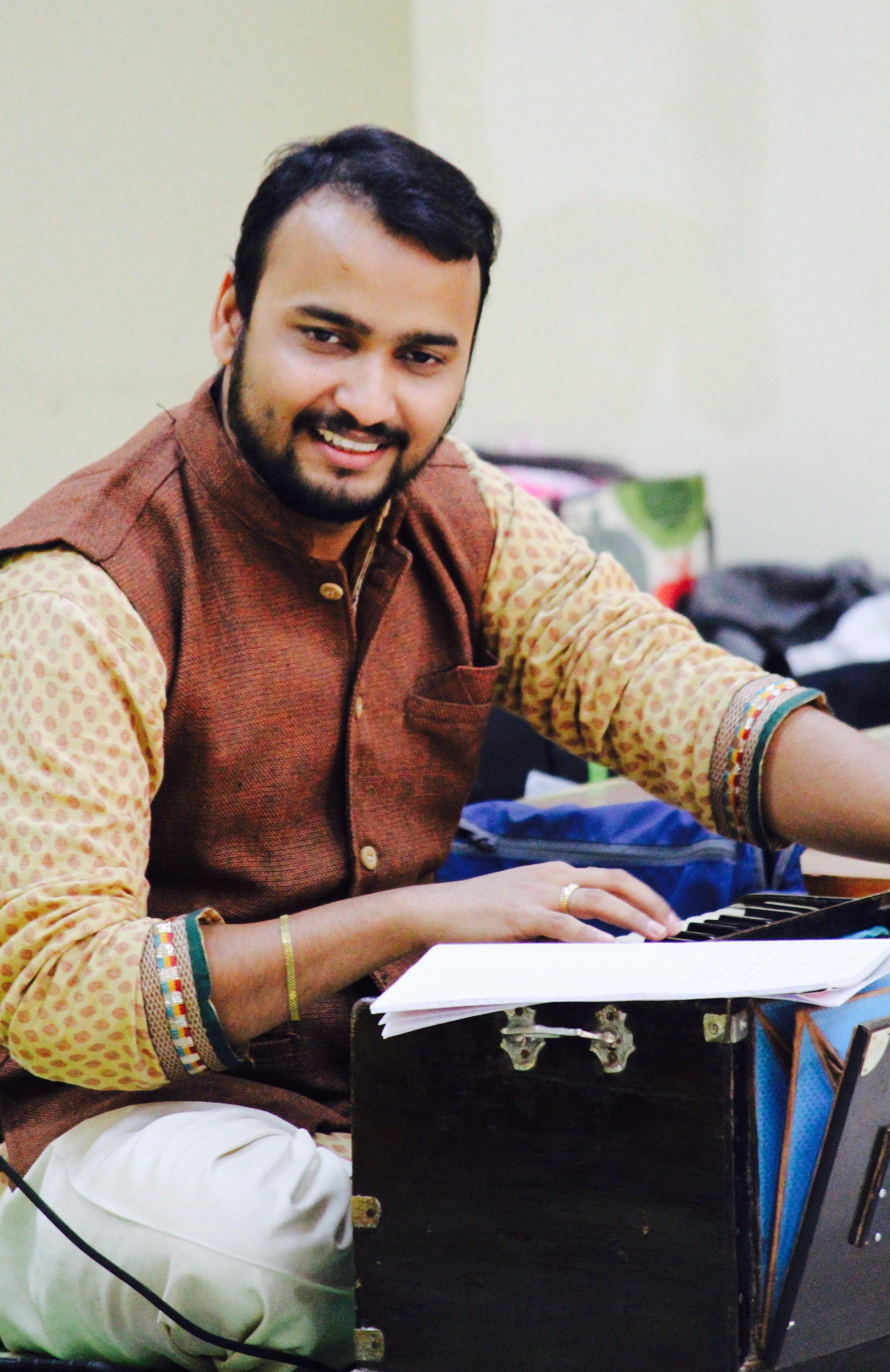 Vaibhav Mankad